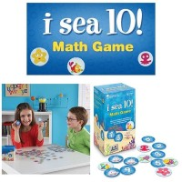 LR I SEA 10 MATH GAME