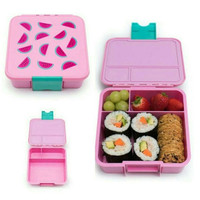 Little Lunch Box Co Leakproof Bento 3 ( Watermelon )