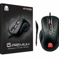 Digital Alliance Gaming Mouse G Premium RGB