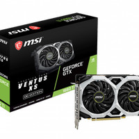 MSI Geforce GTX 1660 Ti 6GB DDR6 - Ventus XS 6G OC