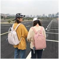 Tas Ransel / Backpack Tahan Air Import / Tas Punggung Wanita CS-BW 22