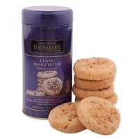 The Harvest Classic Peanut Butter Cookies