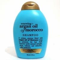 ogx organix argan oil of morocco shampoo