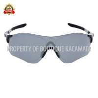Frame Kacamata Oakley Original Sunglass Sepeda Evzero Path 9308-01