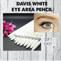 eyeliner davis putih