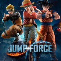 Jump Force PC Ultimate Edition