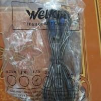 Kabel RCA 3x3