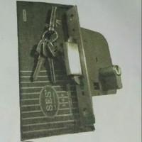 body mekar / sliding SES SN