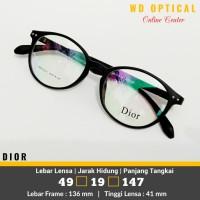 Frame Kacamata Murah Pria/Wanita/Fashion CH 01