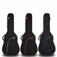 Tas gitar JUMBO / Softcase gitar akustik model baru best seller jk58