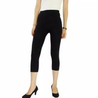 Celana legging wanita 7/8 kaos celana leging standar