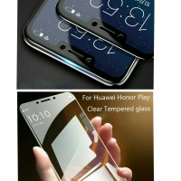 tempered glass full cover honor play