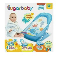 Baby Bather Sugar Baby Deluxe Baby