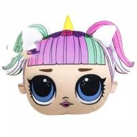 Boneka LOL Cute Bantal Lucu