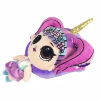 Tas Cantik Selempang Boneka LOL Surprise Lucu
