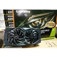 Gigabyte Geforce GTX 1660 Ti OC 6GB GDDR6 Dual Fan