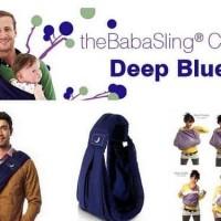 Baba Sling Classic (Gendongan Bayi)