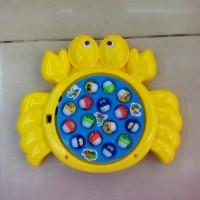 Mainan Fishing Untuk Anak - Anak No: F J 5001-1