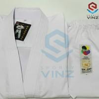 Senkaido Baju Karate Tegi Kumite Standard