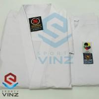 Senkaido Baju Karate Kata Standard