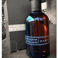 Parfum Ori Zara Tobacco Colection EDT 100 Ml ~ No Box