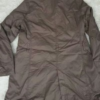 jacket parka