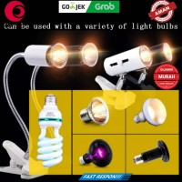 Fiting Besi Dimmer Jepit Flexible Import, tahan panas