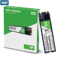 SSD M2 120GB / SSD M.2 120GB WD Green