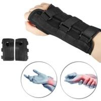 1Pc Wrist Brace Support Wrist Splint Sport wrist Band Strap Protection