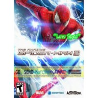THE AMAZING SPIDERMAN 2 CD DVD GAME PC GAMING PC GAMING LAPTOP GAMES