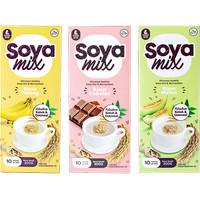 Mama Bear Soya Mix Minuman Pelancar Asi Soya Mix - Melon