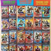 Mainan Kartu Legend Hero 1 Pack isi 10 Kartu