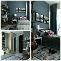 Kamar Anak Furniture Interior