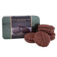 The Harvest Double Decker Chocolate Cookies
