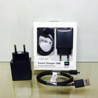 Casan Charger Original 100% Asus Zenfone 2 4 5 6 C Go 2A fast charging
