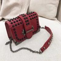 Tas Fashion wanita tas selempang Import
