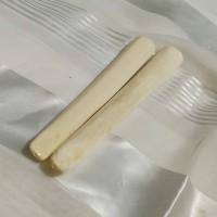 Pipa Rokok Langkah Tulang Ikan Duyung Asli 14mm