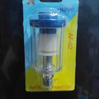 water separator / filter air spray gun / spray gun - semua bisa masuk