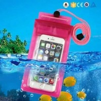 waterproof bag / underwater bag sarung handphone anti air water proof
