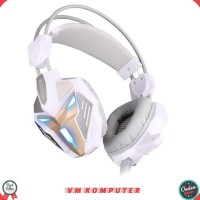 Headset Gaming Kotion Each G3100 Modern Terlaris