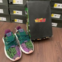 Sepatu Adidas Prophere Cell x Dragon Ball z Premium High Quality