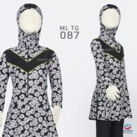 Baju Renang Anak SD Muslim Muslimah Ukuran M, L dan XL ML-TG-054