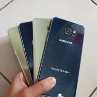 Samsung Galaxy S6 Edge+ Plus 64gb shadow