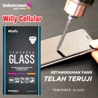Tempered Glass Iphone 5, 6, 6+, 7, 7+, 8, X, XR, XS Hikaru Indoscreen