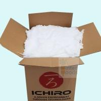 Ichiro Oil Only Absorbent Pad / Penyerap minyak (oli) 30x30 30EA