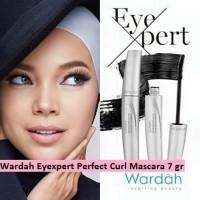 [SILVER] WARDAH EYEXPERT PERFECT CURL MASCARA