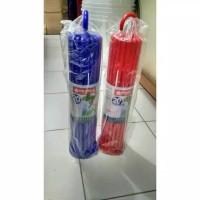 Gantungan Baju Bayi / Folding Hanger Lionstar / Lion Star 20 Stick