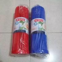 Gantungan Baju Bayi / Folding Hanger Lionstar / Lion Star 30 stick