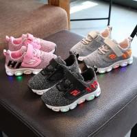 Sepatu Anak Kets Import Laki-laki Perempuan