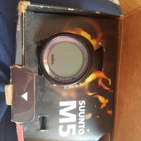 SUUNTO M5 WITHOUT HR